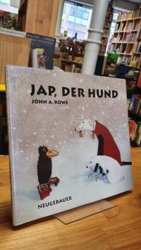 Rowe, Jap, der Hund,