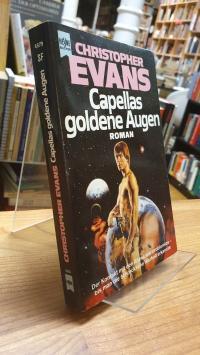 Evans, Capellas goldene Augen – Roman,