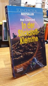 Clement,In der Stickstoffklemme