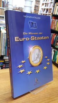 Münzenves Reppa (Hrsg.), Münzkatalog – Die Münzen der Euro-Staaten,