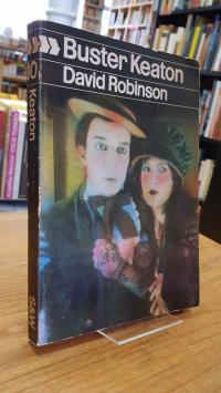 Robinson, Buster Keaton,