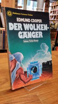 Cooper, Der Wolkengänger – Science-fiction-Roman,