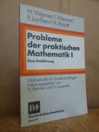 Werner, Probleme der praktischen Mathematik,