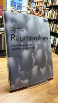 Bäuerle, Raumproben 2 – Neue Materialien für Architektur und Design,