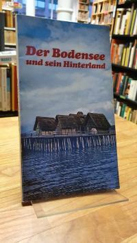 Schlegel, Der Bodensee und sein Hinterland  – Informationen für Erholungsuchende
