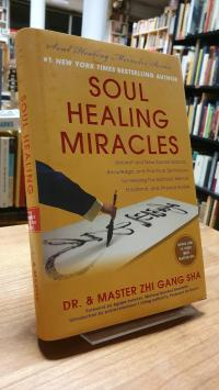 Sha, Soul Healing Miracles,