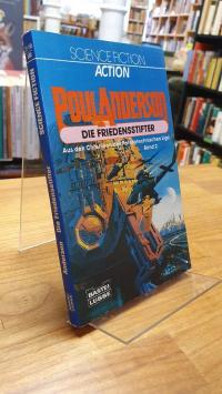 Anderson, Die Friedensstifter – Aus den Chroniken der Polesotechnischen Liga – B