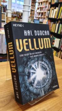 Duncan, Vellum – Roman,