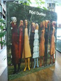 Dudley, Rod Dudley, mit Texten von Enrico Crispolti und Monika von Zitzewitz, Fo