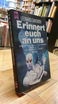 Daventry, Erinnert euch an uns – Science-Fiction-Roman,
