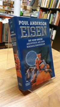 Anderson, Eisen,