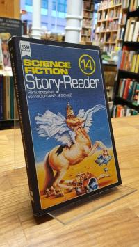 Jeschke, Science-Fiction-Story-Reader 14,