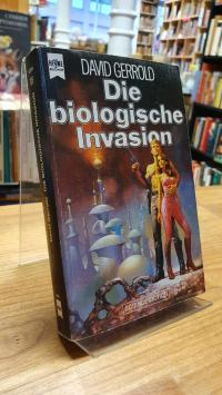 Gerrold, Die biologische Invasion – Science-Fiction Roman,