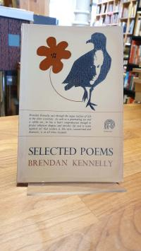 Kennelly, Selected Poems,