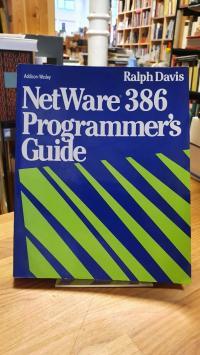 Davis, NetWare 386 programmer's guide,