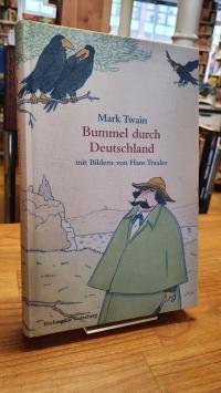 Twain, Bummel durch Deutschland,