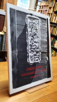 Oberhuber, Oberhuber – Informelle Plastik – 1949-1954,