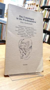 Das Unbehagen in der Psychoanalyse – Eine Streitschrift,