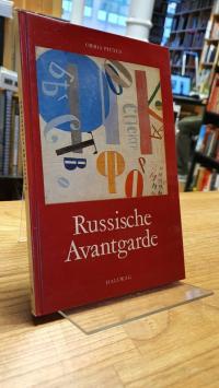 Hnikova, Russische Avantgarde – 1907-1922,