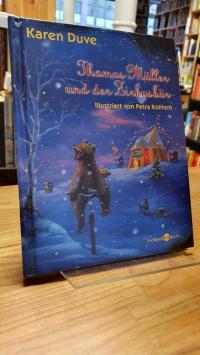 Duve, Thomas Müller und der Zirkusbär,