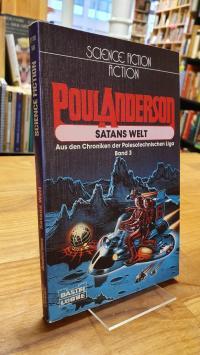 Anderson, Satans Welt – Aus den Chroniken der Polesotechnischen Liga – Band 3,
