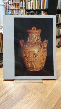 Berber-Keramik aus der Sammlung des Frobenius-Instituts, Frankfurt am Main und d