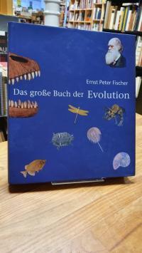Das große Buch der Evolution,