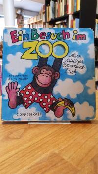 Ein Besuch im Zoo,