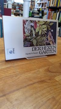Hansen, Der Hexengarten,