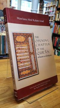 Azad, The opening chapter of the Qur?an,