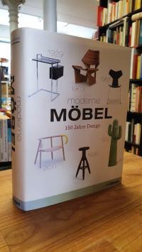 Modern furniture – 150 years of design / Meubles modernes – 150 ans de design /