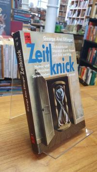Effinger, Zeitknick – Roman