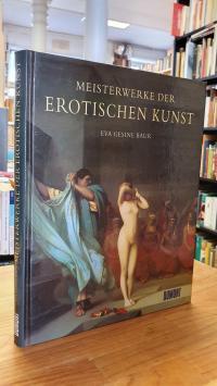 Baur, Meisterwerke der erotischen Kunst,