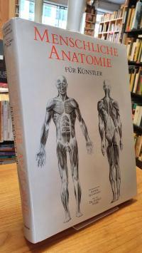 Menschliche Anatomie für Künstler,