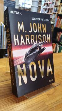 Harrison, Nova – Roman,