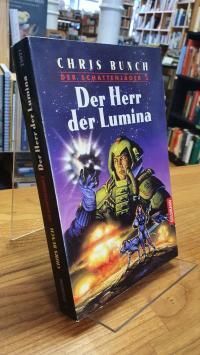 Bunch, Der Schattenjäger 3 – Der Herr der Lumina,