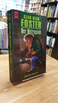 Foster, Der Metrognom – Erzählungen,