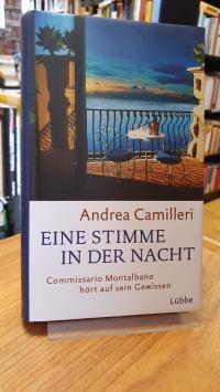 Camilleri, Eine Stimme in der Nacht,