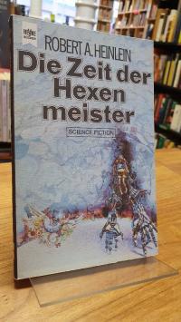 Die Zeit der Hexenmeister – Waldo-&-Magie-GmbH – 2 Science Fiction-Romane,
