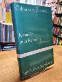 Horváth, Kasimir und Karoline,