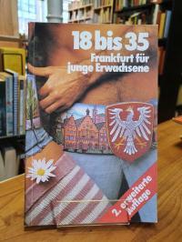 Frankfurt am Main, 18 bis 35 – Frankfurt fuer junge Erwachsene,