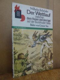 Schröder, Der Wettlauf zwischen dem Hasen und dem Igel auf der Buxtehuder Heide,