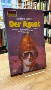 Dickson, Der Agent,
