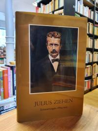 Ziehen, Julius Ziehen – Erinnerungen 1864-1925,