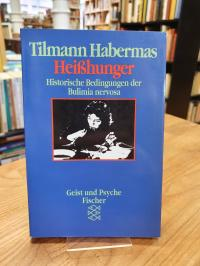 Habermas, Heißhunger,
