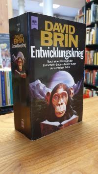 Brin, Entwicklungskrieg,