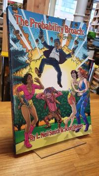 Smith, The Probability Broach: The Graphic Novel,
