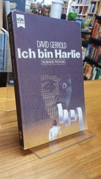 Gerrold, Ich bin Harlie – Science Fiction-Roman,