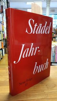 Brinkmann, Städel-Jahrbuch – Neue Folge 17,