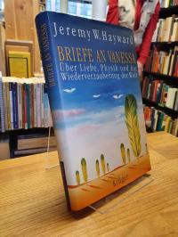 Hayward, Briefe an Vanessa – Über Liebe, Physik und die Wiederverzauberung der W